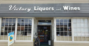 Victory Liquors and Wines